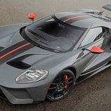 Ford GT Carbon Series en edición limitada