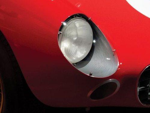 Ferrari 290 MM 1956, una joya histórica