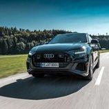 El Audi Q8 de ABT Sportsline
