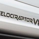 Hennessey presenta el VelociRaptor V8 2019