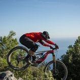 Nueva Ducati MIG-RR