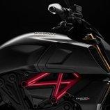 La Ducati Diavel 2019 se renueva