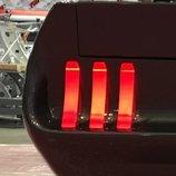 Ford Mustang de 1968 con motor Ferrari