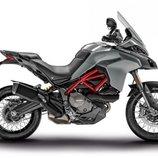 Descubre la nueva Ducati Multistrada 950 2019