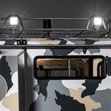 El Technoimpulse Rocket Z, un vehículo indestrucible