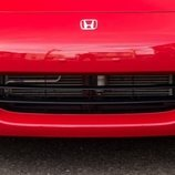 El Honda S2000 de Graham Rahal