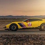 El Chevrolet Corvette Z06 de Speed Society