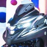 La Yamaha 3CT Concept