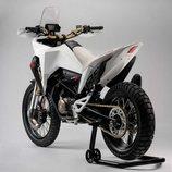 Honda presentó los modelos CB125X y CB125M