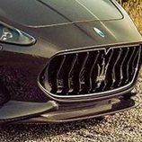 Maserati GranCabrio 2010 actualizado por Pogea Racing