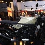Brixton BX 500 Concept