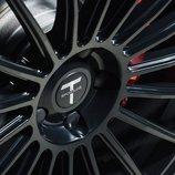 Conozca el Tesla S versión Superman