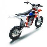 Te presentamos la KTM SX-E5