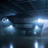 Mustang 1960 en versión eléctrica por Charge Automotive