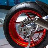 Aprilia RS 660 Concept en el Salón de Milan