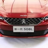 Nuevo Peugeot 508 L