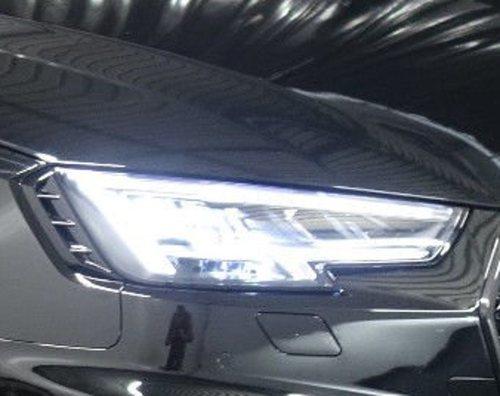 Audi RS4 Avant mejorado por ABT
