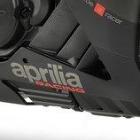 Aprilia presentó la RSV4 1100 Factory
