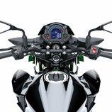 Nueva Kawasaki  Z400 2019