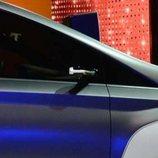 Hyundai Saga EV se presentó en Sao Paulo