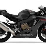 Deslumbrante Honda CBR1000RR 2019