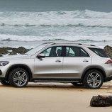 Mercedes Benz confirmó la versión GLE híbrida