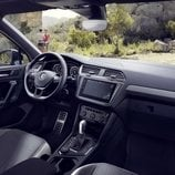 Volkswagen Tiguan Offroad 2019 para aventureros