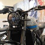 Herald nos trae su nueva Brute 500 Concept