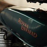 Nueva Royal Enfield KX Concept