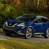 El Nissan Murano 2019 se actualiza