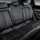Audi presentó el e-tron SUV