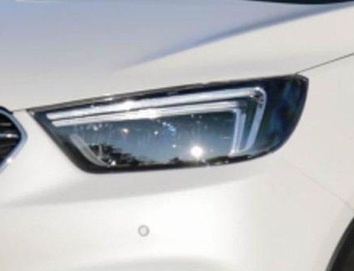 Opel presenta el Mokka X 120 Aniversario