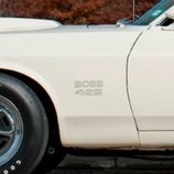 Mustang Boss 429 de 1969 a la venta