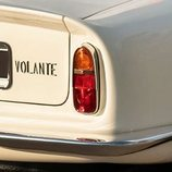 Aston Martin y su plan de electrificación
