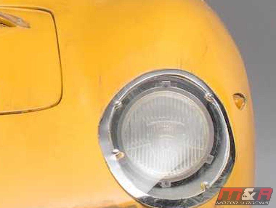 Amalgam vende un Ferrari 250 LM 1965 a escala