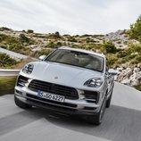 Porsche presentó el Macan S 2019