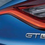 Renault Mégane con acabado GT-Line