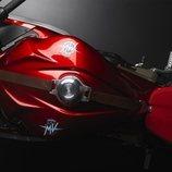 Nueva MV Agusta Superveloce 800