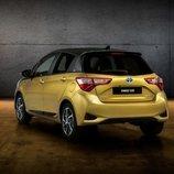 Ya está disponible el Toyota Yaris Y20 edición especial