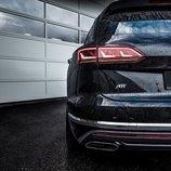 ABT repotencia al Volkswagen Touareg