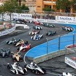BMW se alzó con la victoria en Riyadh
