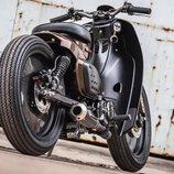 Humble Honda Super Cub by K-Speed