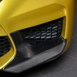 Conoce el poderoso BMW M5 Compebmtition Austin Yellow