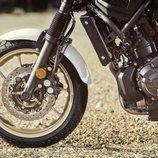 Nueva Yamaha XSR700 XTribute 2019