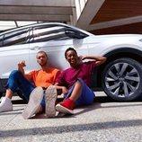 Edición limitada para el Volkswagen T-Cross