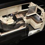 Mercedes Clase V Super Lux by Italdesign