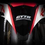 Conoce la nueva Yamaha YZF-R1 GYTR 2019