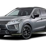 Mitsubishi presentará tres modelos especiales para Tokio