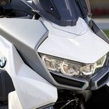 Nuevo BMW C 400 GT 2019