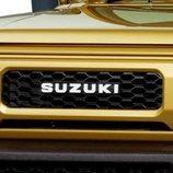Suzuki Jimny presenta dos prototipos para el Salón de Tokio 2019